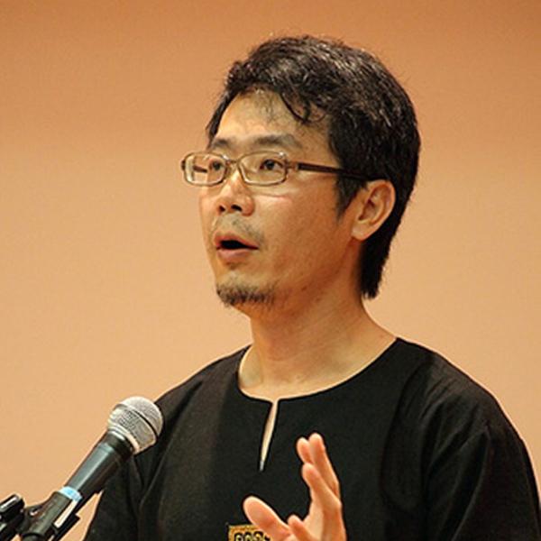 Gong Jow-Jiun