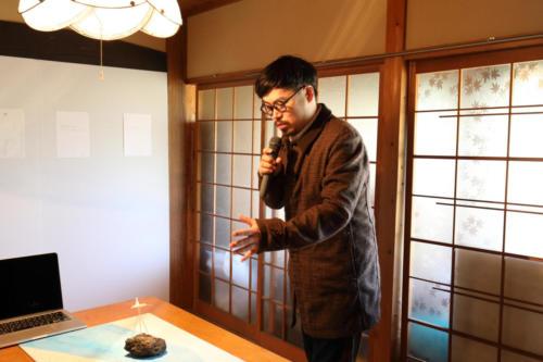 京都:Re-Search2018in亀岡_上岡安里